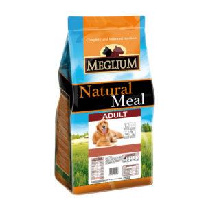 Сухой корм Meglium длясобак Adult